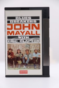 John Mayall - Blues Breakers (With Eric Clapton) (DCC)