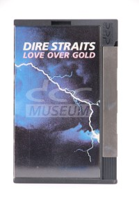 Dire Straits - Love Over Gold (DCC)