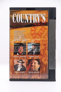 Various Artists - Country's Greatest Hits (DCC)