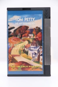 Petty, Tom - Into the Great Wide Open (DCC)
