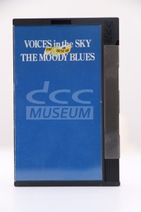 Moody Blues - Voices in the Sky (DCC)