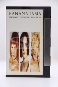 Bananarama - Bananarama Greatest Hits Collection (DCC)
