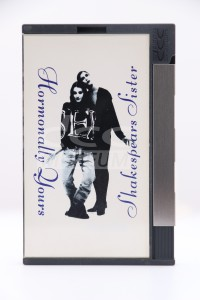 Shakespear's Sister - Hormonally Yours (DCC)
