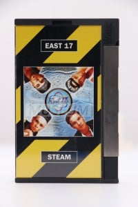 East 17 - Steam (DCC)