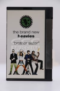 Brand New Heavies - Brother Sister (DCC)