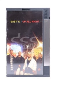 East 17 - Up All Night (DCC)