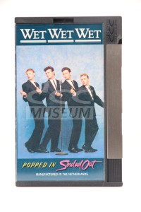 Wet Wet Wet - Popped In Souled Out (DCC)