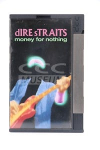 Dire Straits - Money For Nothing (DCC)