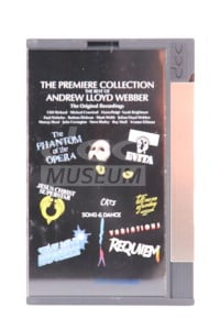 Lloyd Webber, Andrew - The Premiere Collection, The Best Of Andrew Lloyd Webber (DCC)