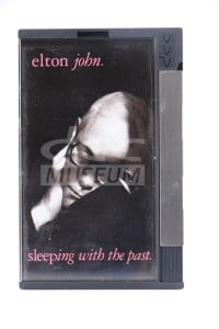 John, Elton - Sleeping With The Past (DCC)