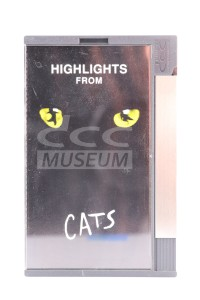 Lloyd Webber, Andrew - Cats Highlights (DCC)