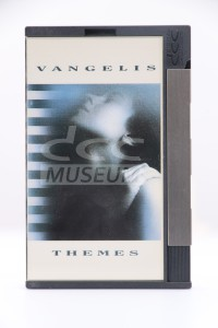 Vangelis - Themes: Best of Vangelis (DCC)