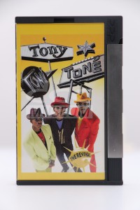 Tony Toni Tone - The Revival (DCC)