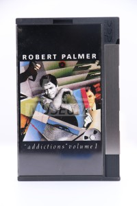 Palmer, Robert - Addictions Volume 1 (DCC)