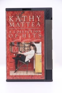 Mattea, Kathy - Collection Of Hits (DCC)
