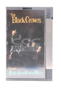 Black Crowes - Shake Your Money Maker (DCC)