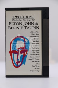 John, Elton - Two Rooms: Celebrating The Songs Of Elton John & Bernie Taupin (DCC)