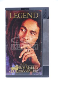 Marley, Bob - Legend: The Best Of Bob Marley And The Wailers (DCC)