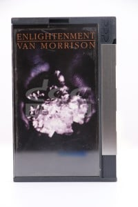 Van Morrison - Enlightenment (DCC)