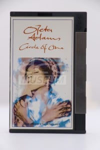 Adams, Oleta - Circle Of One (DCC)