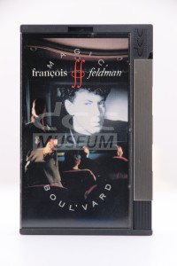 Feldman, Franco - Magic Boulevard (DCC)