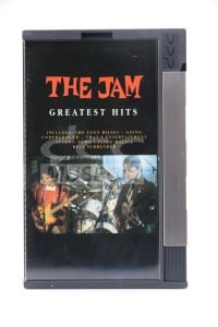 Jam - The Jam Greatest Hits (DCC)