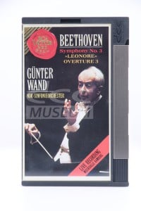 Beethoven - Beethoven: Sym. 3 Leonore Overture 3 (DCC)