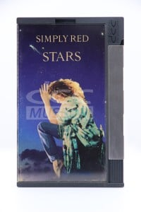 Simply Red - Stars (DCC)