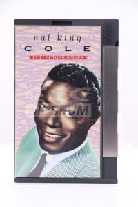 Cole, Nat King - The Capitor Collectors Series (DCC)