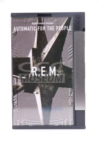 R.E.M. - Automatic For The People (DCC)