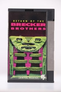 Return of the Brecker Brothers - Return Of the Brecker Brothers (DCC)