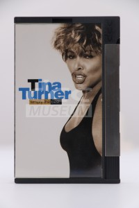 Turner, Tina - Simply the Best (DCC)