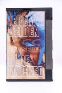 Heiden, Jeremy - Blue Wicked (DCC)