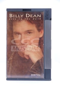 Dean, Billy - Fire In the Dark (DCC)
