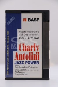 Antolini, Charly - Jazz Power (DCC)