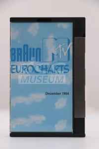 Eurocharts - Braun MTV Eurocharts December 1994 (DCC)