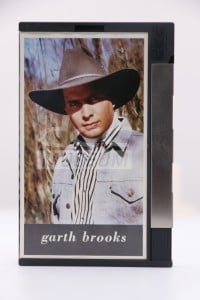 Brooks, Garth - Garth Brooks (DCC)
