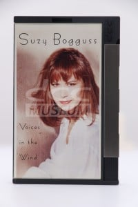 Bogguss, Suzy - Voices in the Wind (DCC)