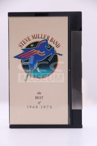 Steve Miller Band - Best of 1968-1973 (DCC)