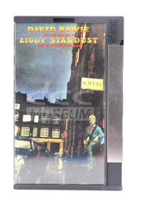 Bowie, David - Rise And Fall Of Ziggy Stardust And The Spiders From Mars (DCC)