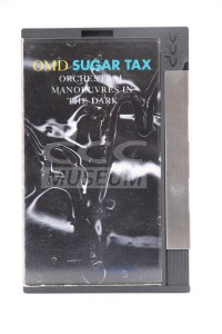 OMD - Sugar Tax (DCC)