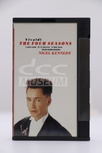 Nigel Kennedy - Antonio Vivaldi: Four Seasons (DCC)