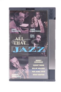 All That Jazz - All That Jazz (DCC)