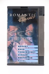 Various Artists - Romantic Classics (DCC)