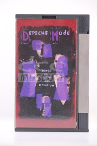 Depeche Mode - Songs Of Faith And Devotion (DCC)