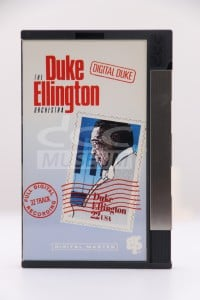 Ellington, Duke - Digital Duke (DCC)
