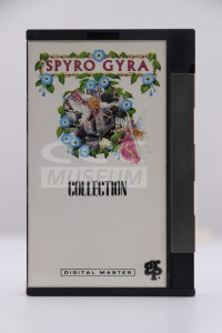 Spyro Gyra - Spyro Gyra Collection (DCC)