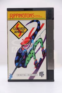 Rippingtons - Curves Ahead (DCC)