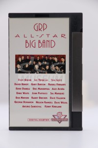 Big Band - All Star Big Band (DCC)