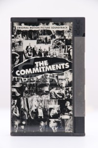 Commitments - Commitments (Original Motion Picture Soundtrack) (DCC)